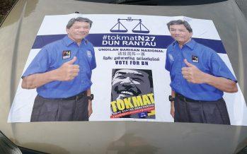 Returning Rantau rep, Mohamad Hasan attributes win to Pakatan Harapan