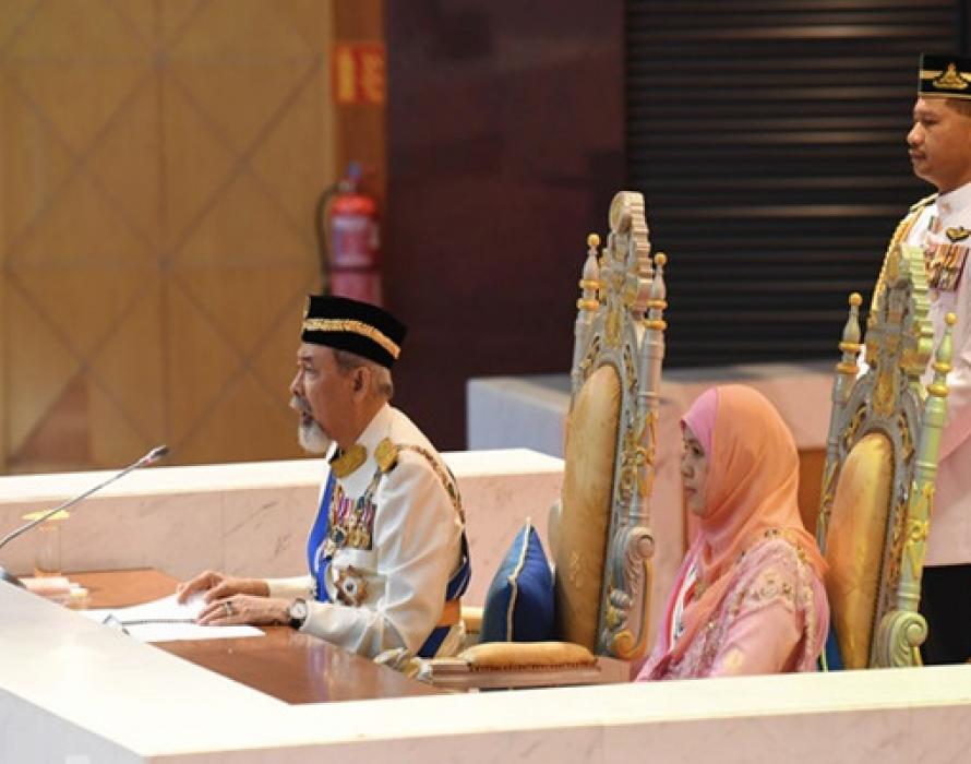 Govt to raise living standard, eradicate poverty in Sabah