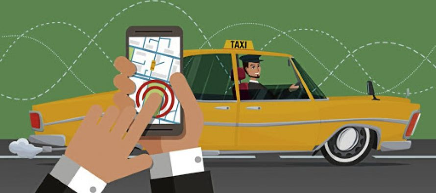 E-hailing provides opportunity for OKU to be self-dependent