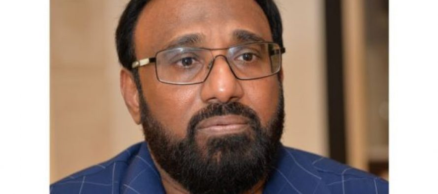 Vell Paari in the dark over MACC raid on Maika Holdings