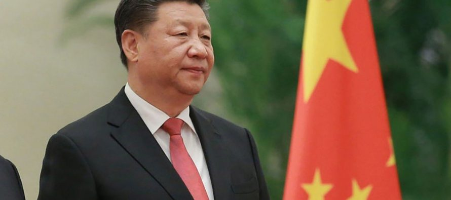 Reject protectionism, open up to BRI, says Xi Jinping amidst resistance
