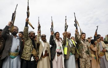 US Reps approve an end to US to role in Yemen war, Trump's veto imminent