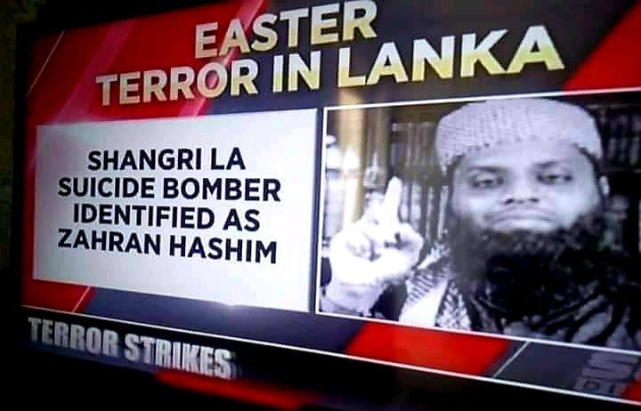 Sri Lanka bomb blasts: Spice trader dies after family