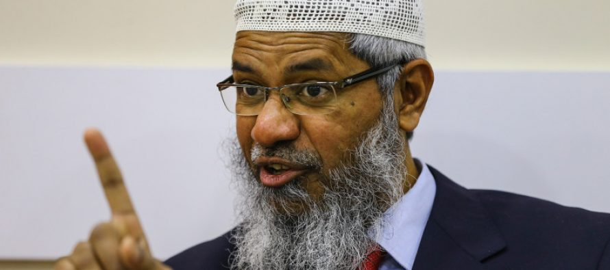 Zakir Naik: Interpol will not succumb to any pressure