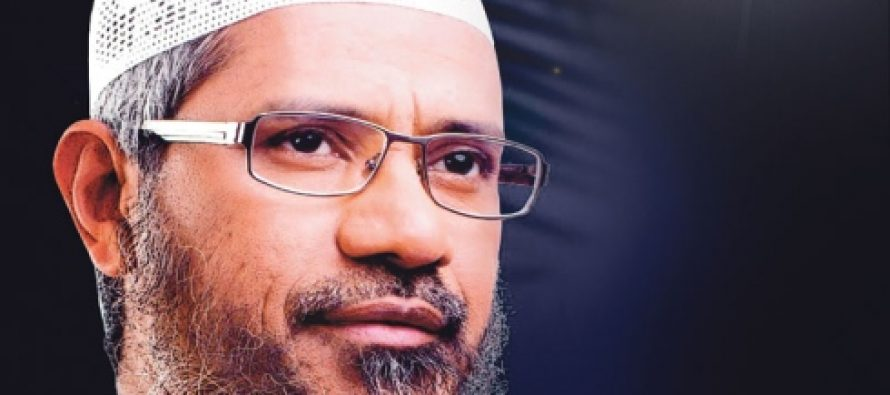 It's UUM's prerogative to invite Zakir Naik