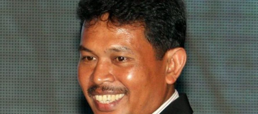 AWOL Ipoh mayor to be axed, confirms state exco