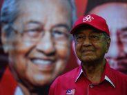 Dr M leads Bersatu again…as advisor