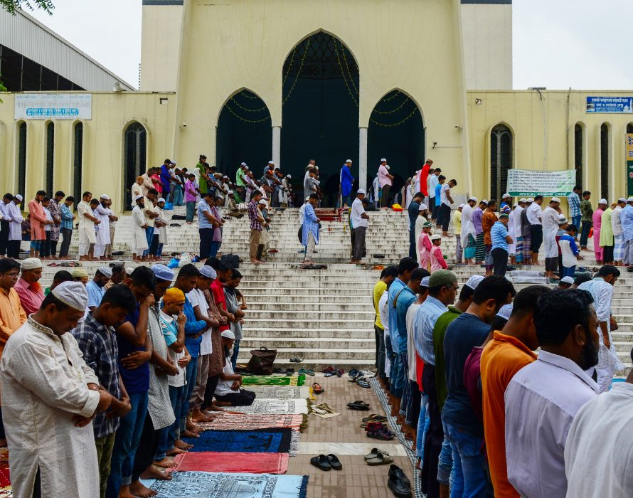 Muslims begin fast today