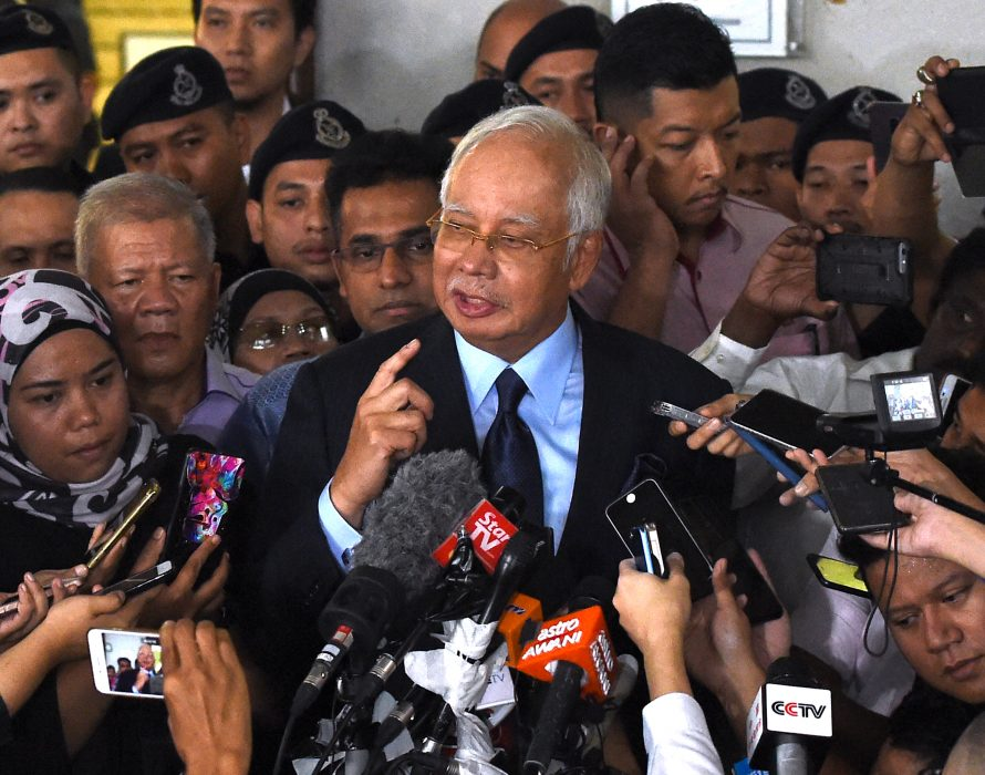 Witness: Najib asked for RM2b loan to SRC to be expedited