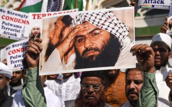 UN may designate Masood Azhar as global terrorist today