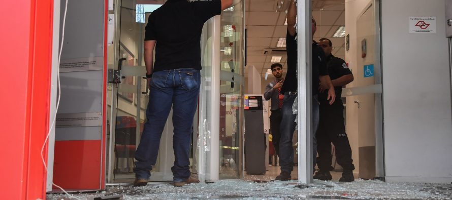 What explains the steep drop in reports of break-ins and thefts in Malaysia?