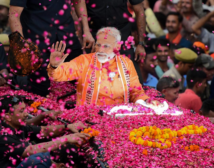India's election: an insulting affair