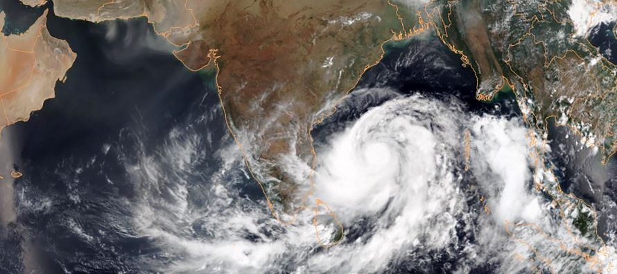 Cyclone Fani: Heavy rain wreaks havoc in Odisha, Kolkata airport to shut down at 3 pm