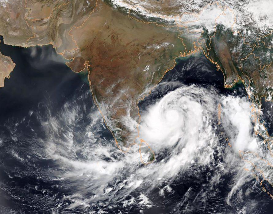 Cyclone Fani: Heavy rain wreaks havoc in Odisha, Kolkata airport to shut down at 3 pm