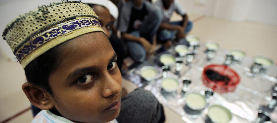Sri Lankan Muslims: Fast In Solidarity With Fellow Christians