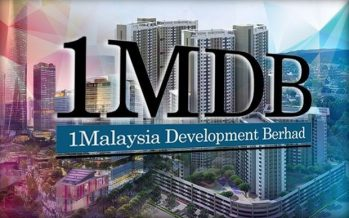 US to return RM828 million in 1MDB-linked funds to Malaysia