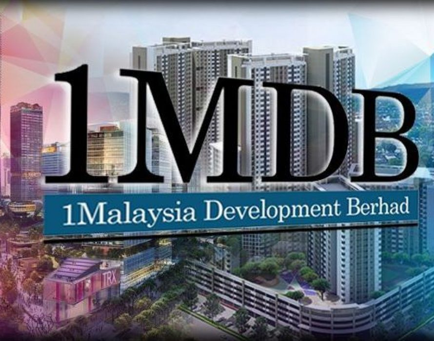 US Department of Justice remits RM1.9 bln of seized 1MDB funds to Malaysian government
