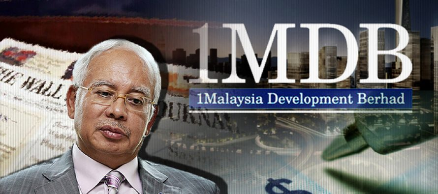 Govt to ensure no opportunity for 'another 1MDB'