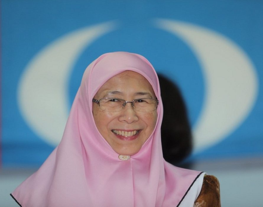 DPM congratulates Jokowi for winning presidential election