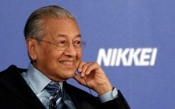 Govt needs three years to reduce national debt- Dr M