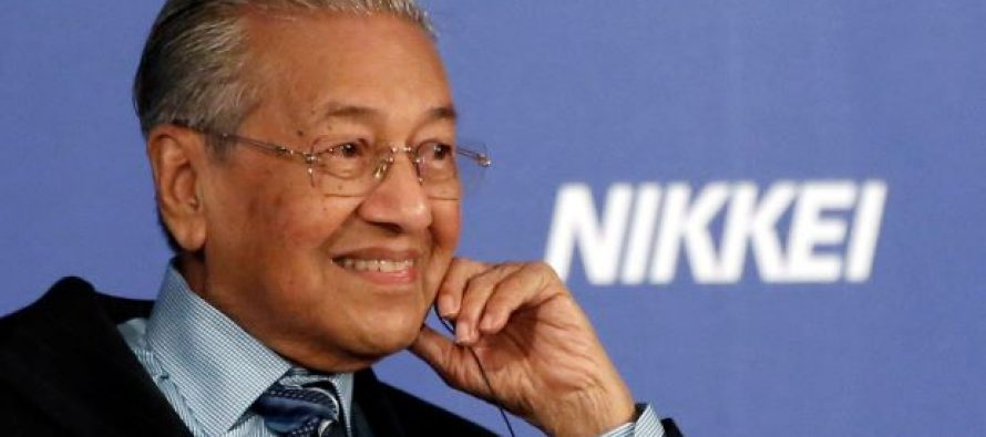 Dr M: Show proof Russia shot down MH17