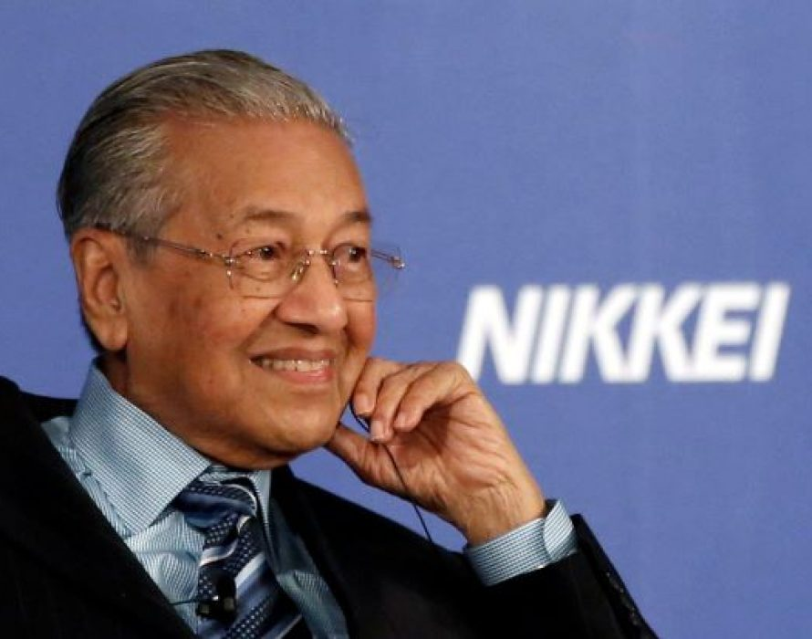 Dr M: Digital meters more accurate in recording electricity charges