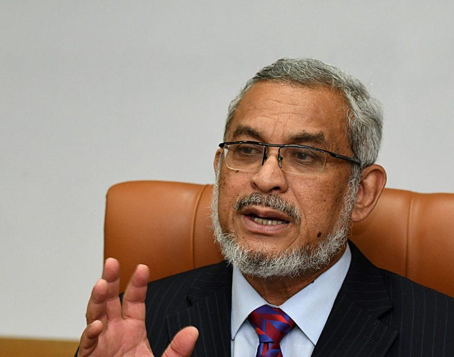 Khalid: Islam emphasises integrity