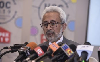 Adib's family can appoint lawyer to hold watching brief