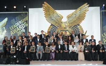 11th Global Leadership Awards: 36 awards for global industry players