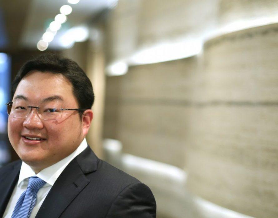 Viral message on Jho Low's arrest untrue