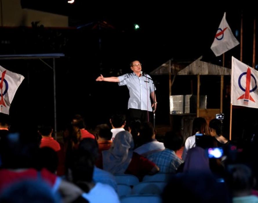 Kit Siang: Vivian Wong brings youthful dynamism