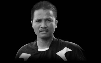 Selangor football legend dies of cancer