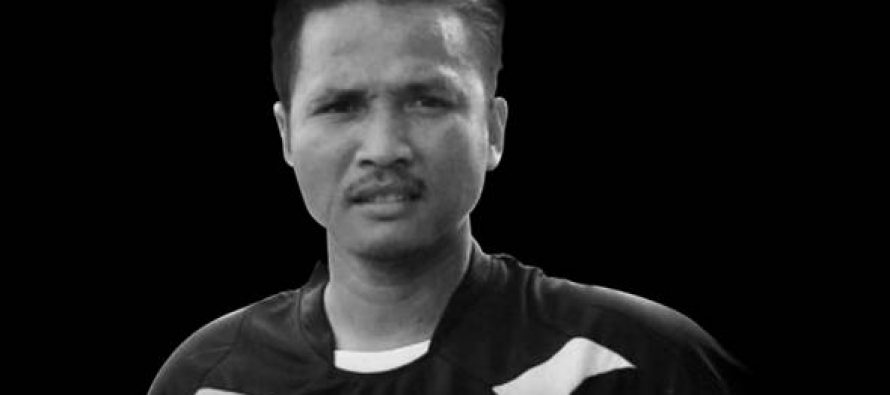 Selangor football legend dies of cancer