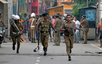 Sri Lanka: Easter bombers all killed or arrested