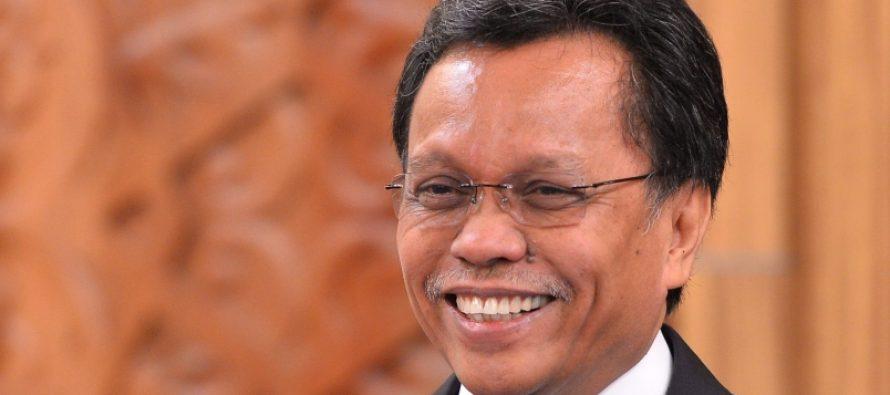 Sabah cabinet meets in Sandakan