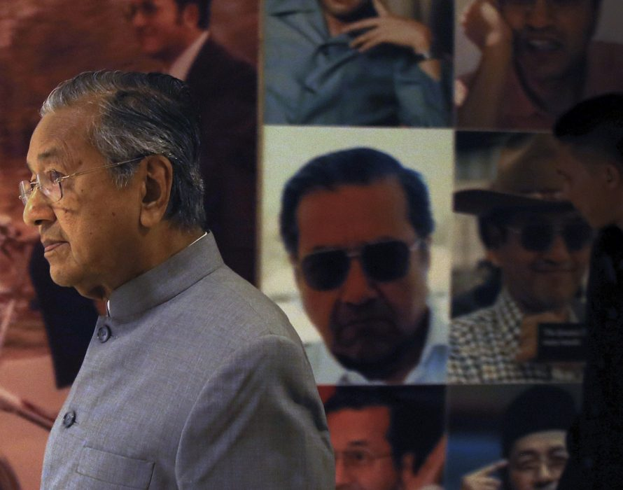 Middlemen contribute to price increase of goods: Dr Mahathir