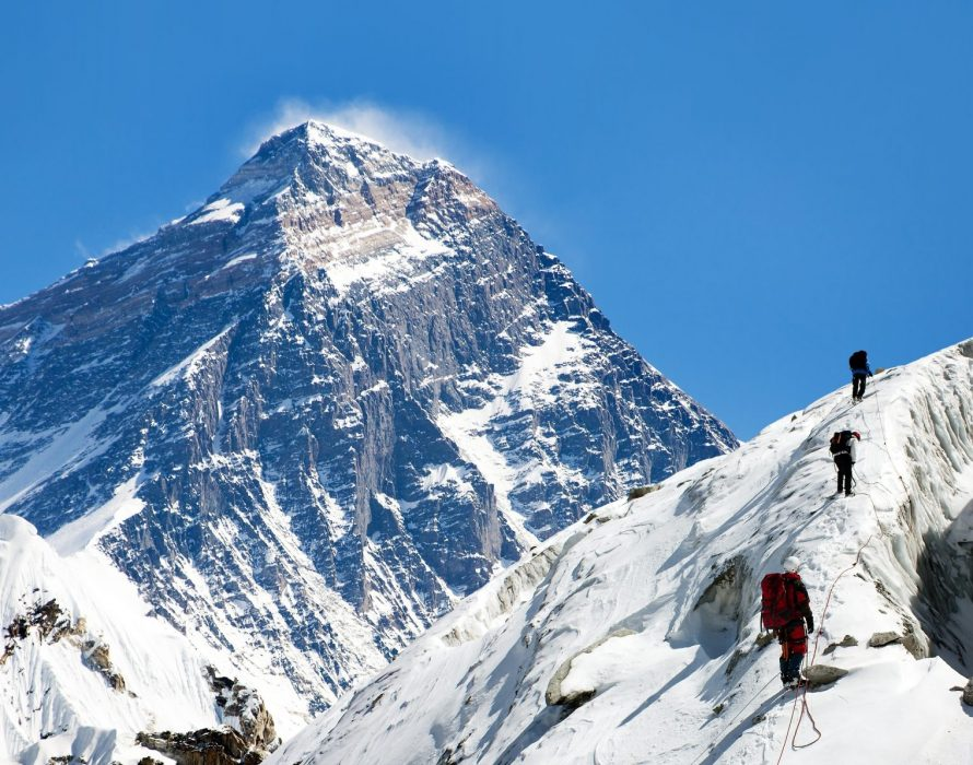 Cyclone Fani fallout blows tents off Everest