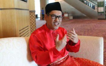 Perak MB: Not shying away from seeking advice