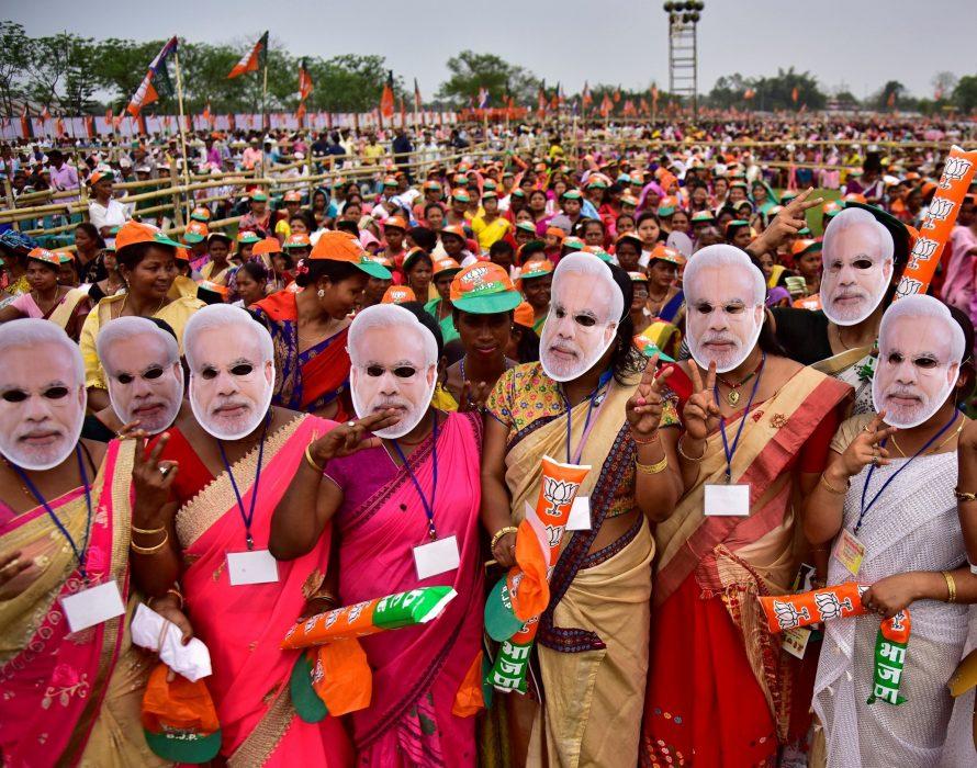 Modi's return a cause for concern