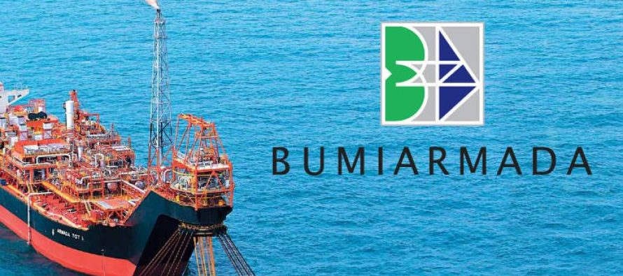 Bumi Armada records higher net profit in Q1