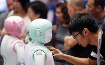 Nanjing Tech Week: New platform to expand international 'friends circle'
