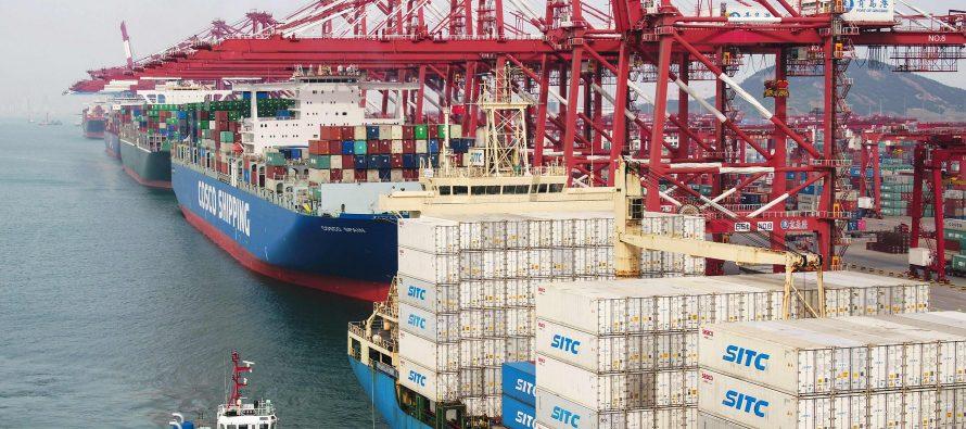 Release our cargo ship, N Korea demands US
