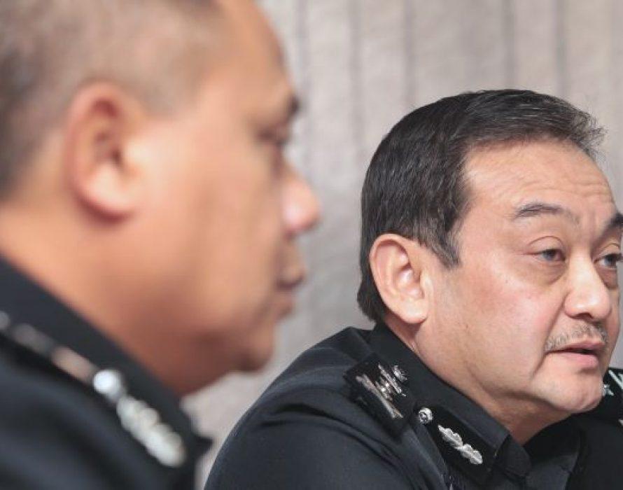 Mazlan Mansor named Deputy IGP