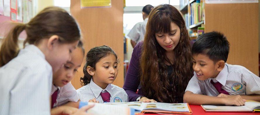 Daunting challenges when teachers go unprepared