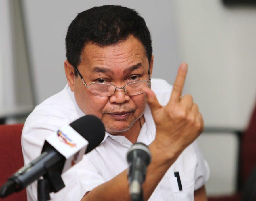Ibrahim Ali: GE15- Putra to focus on Selangor and Perak