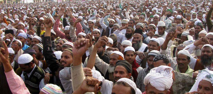 Anxious Indian Muslims fear Modi 2.0