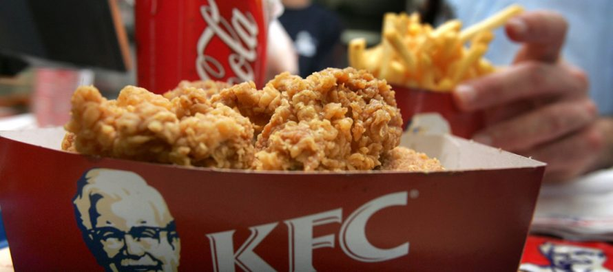 Twitter legend: South African man arrested for lying and eating free KFC for a year