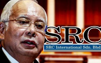 Najib trial: 1MDB wanted RM3 billion to set up SRC , says former EPU senior staff