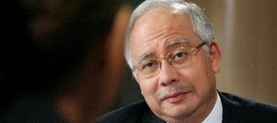 Najib trolls Kok in support of raising palm oil usage