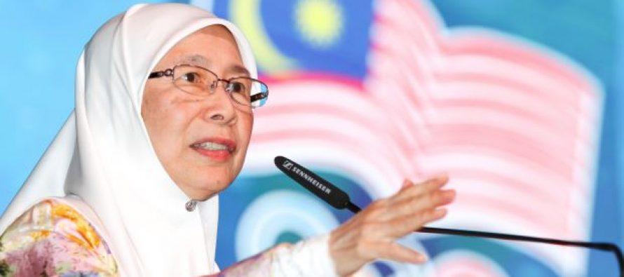 Wanita Keadilan's latest proposals to empower women
